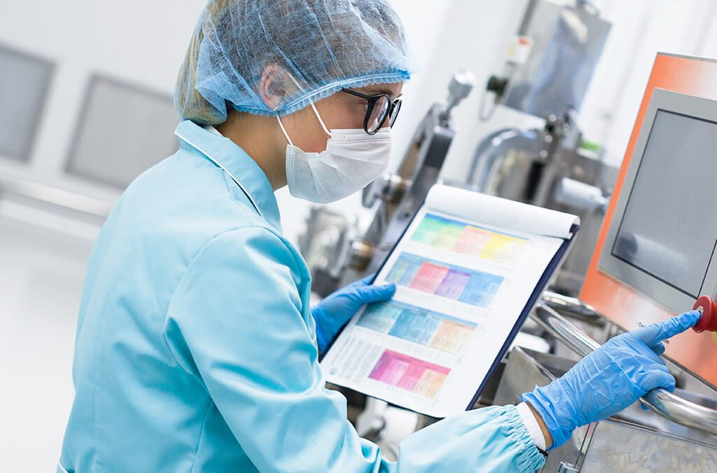 Sicurezza alimentare HACCP - Tecnologie & Sistemi