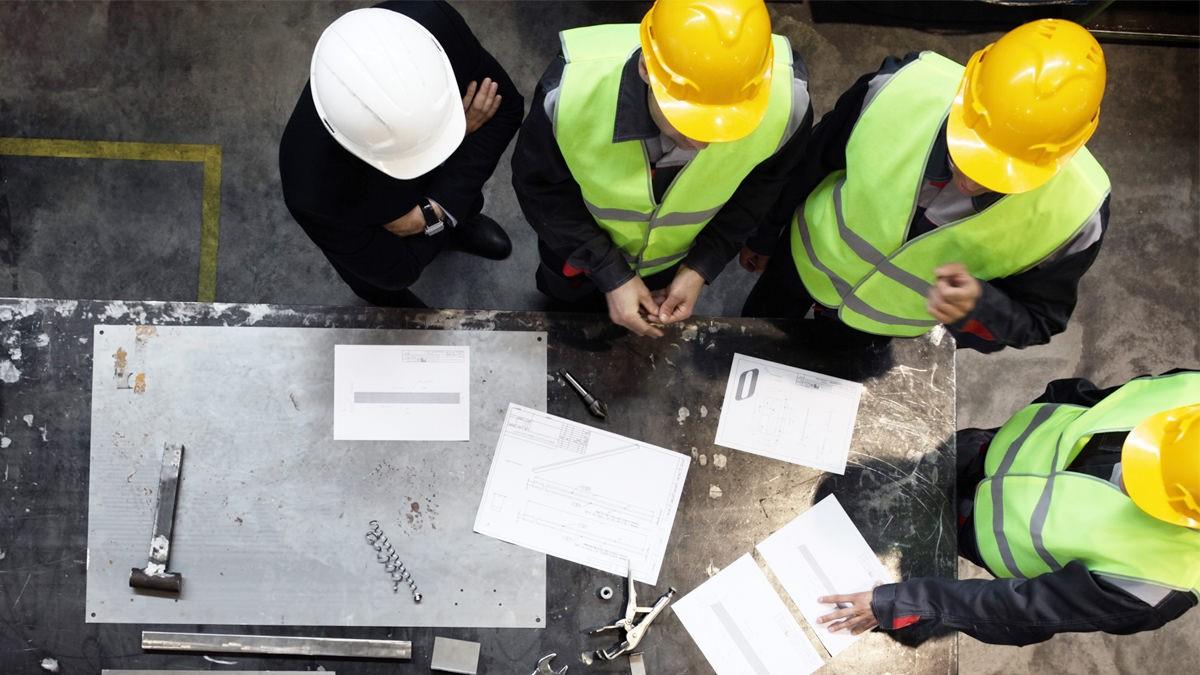 Sicurezza sul Lavoro - Tecnologie & Sistemi