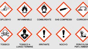 rischio chimico igienizzanti - Tecnologie&Sistemi